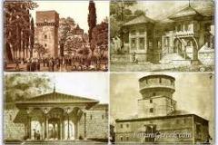 Edirne sarayı