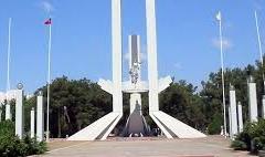 Lozan anıtı